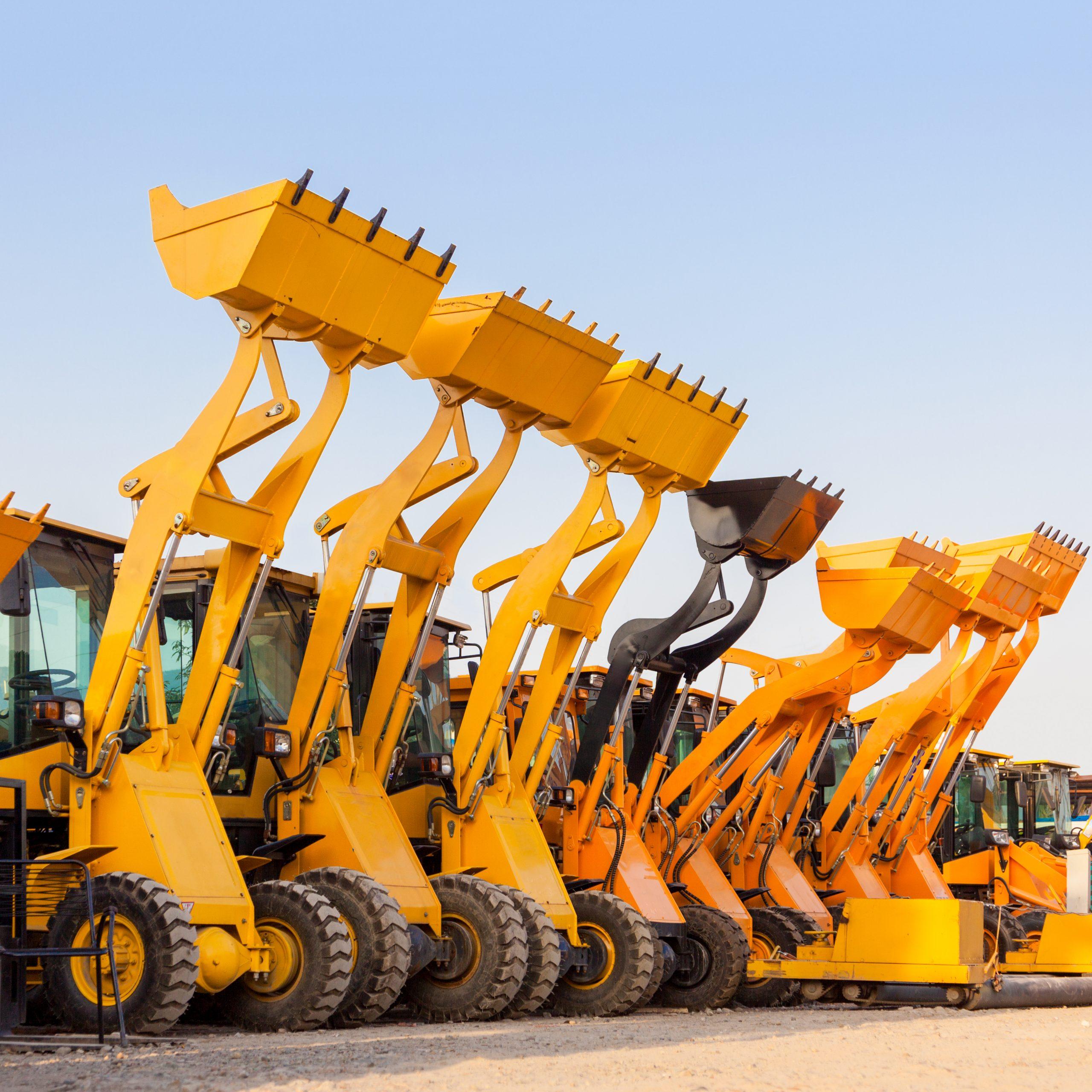 21 Máquinas